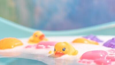 ローション風呂は通販がおすすめ